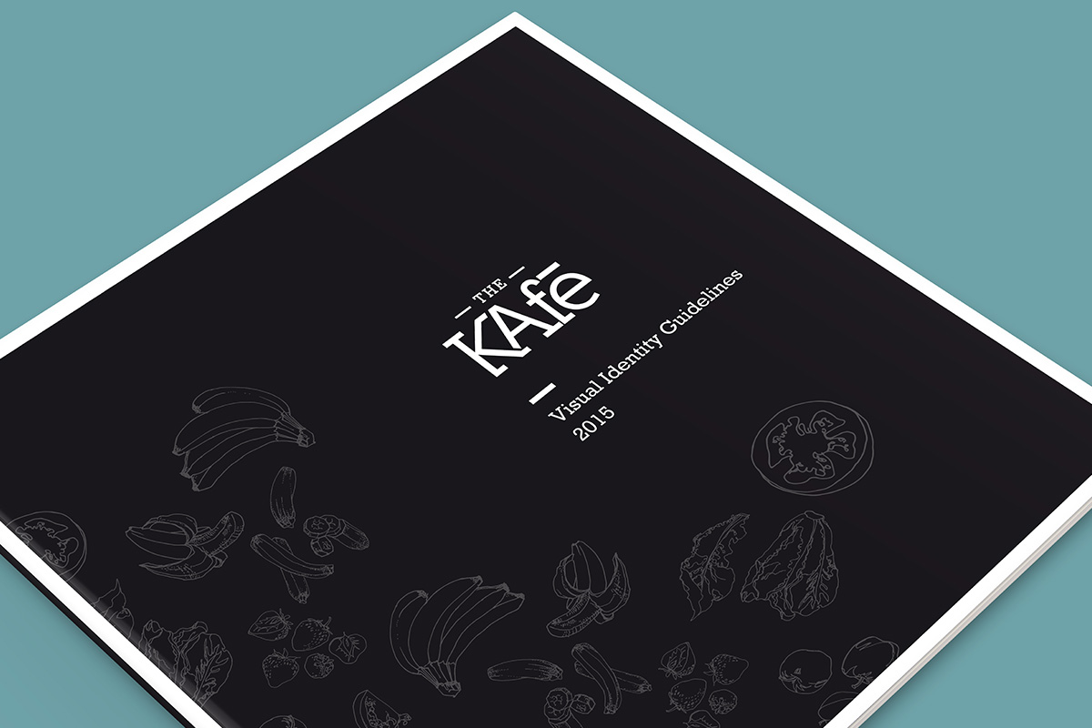 KAfe Group Identity