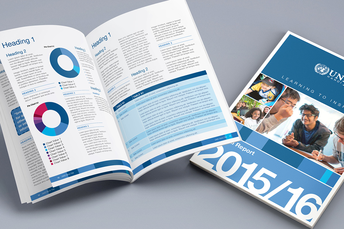 UNIS Annual Report