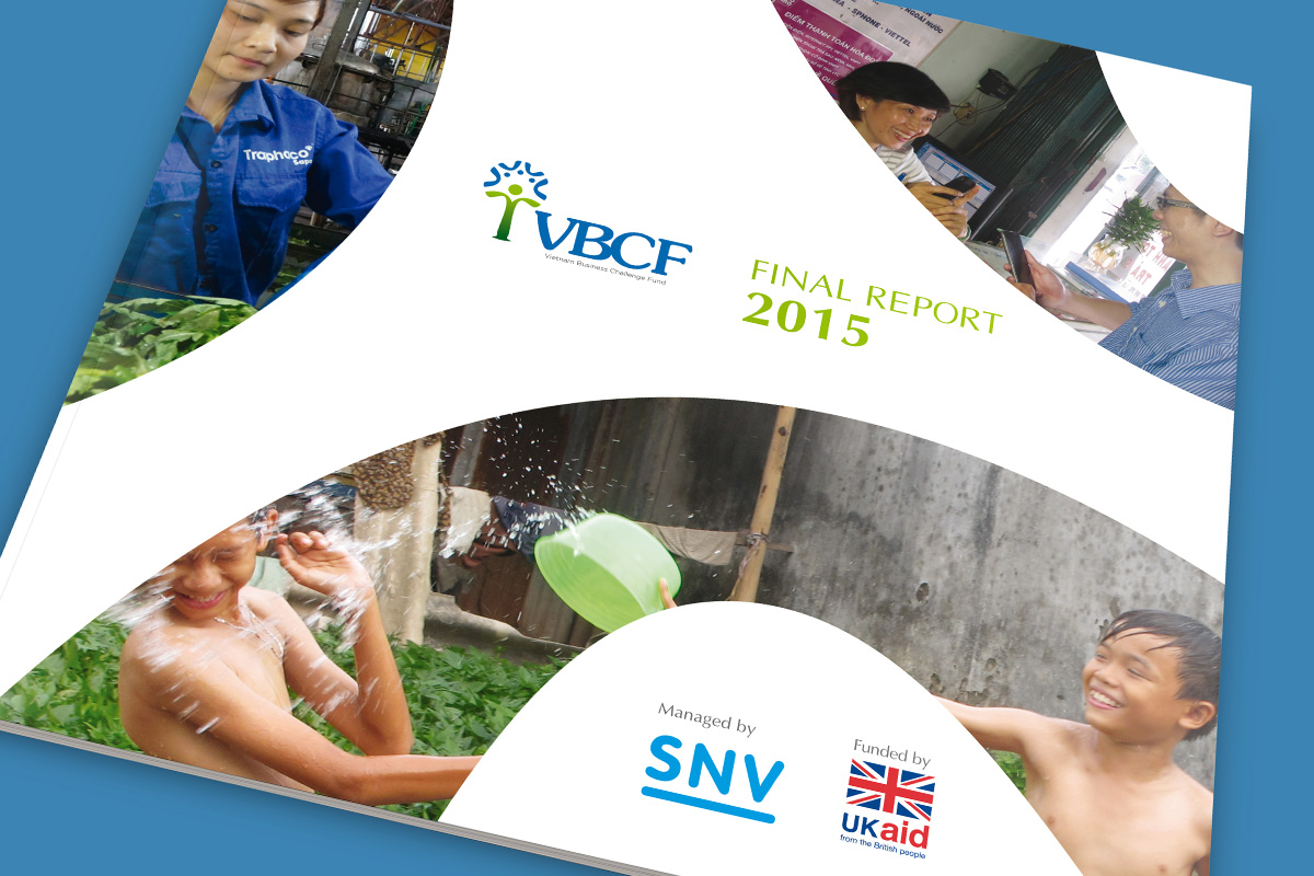 Vietnam Business Challenge Fund