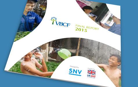 The Vietnam Business Challenge Fund