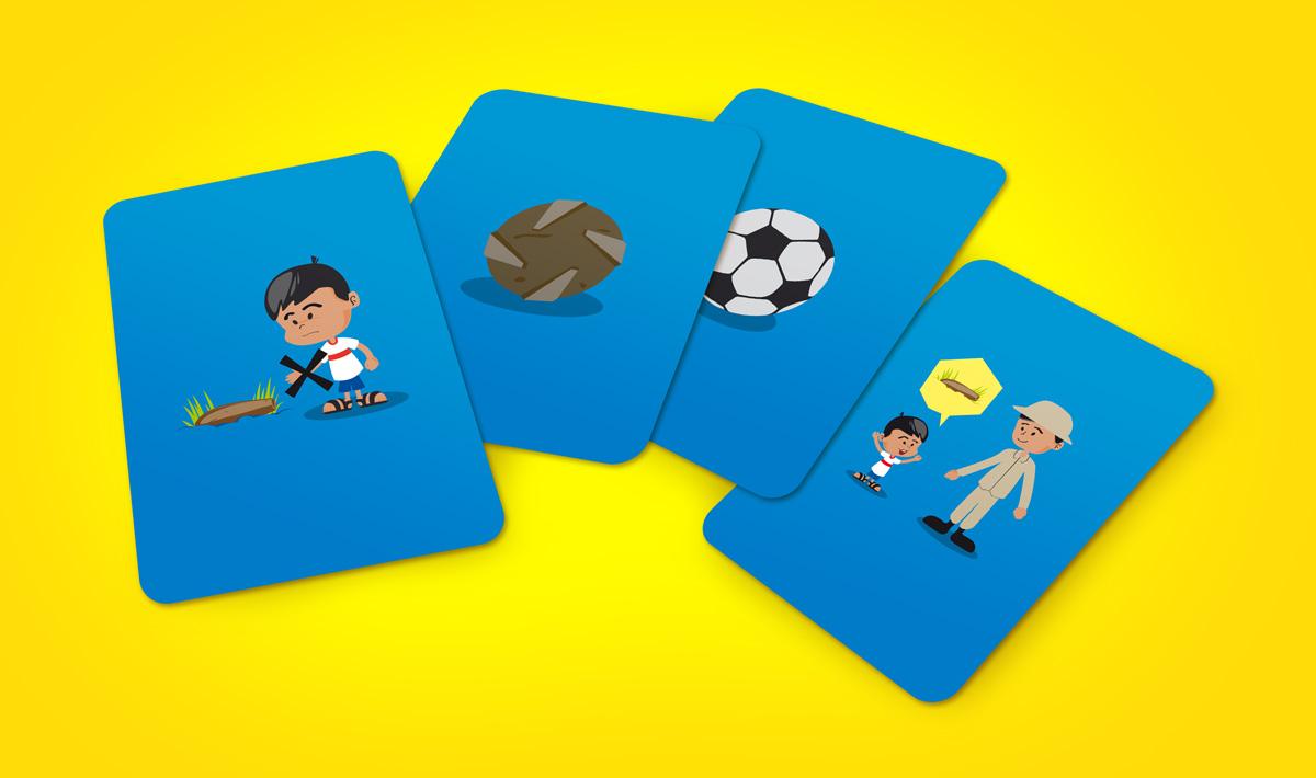 MAG Card Game